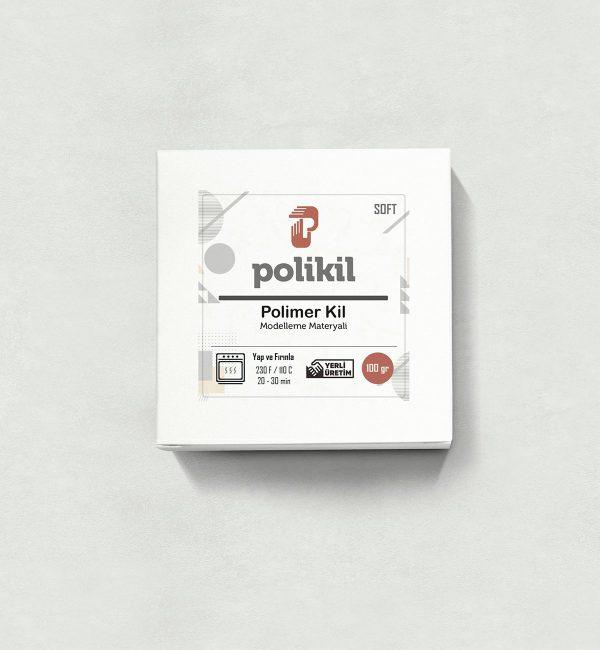 Polimer kil 100gr