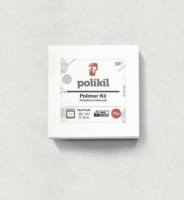 Polimer kil 250 gr